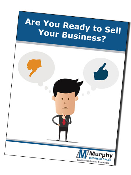 Are you ready to sell your business?