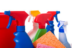Sanitation, Disinfection & Decontamination Firm