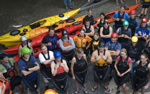 Industry Leading Kayak Business for Sale