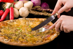 Pizza/ Pasta Shop