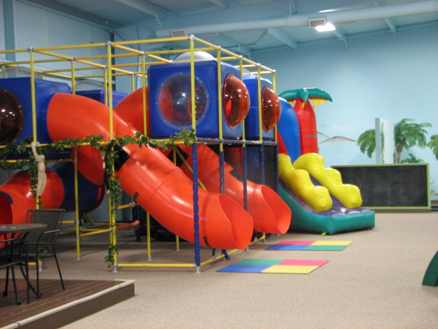 Family Fun Center Destination Party Business For Sale