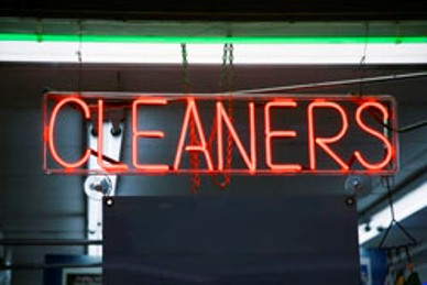 Affordable Cleaners & Laundry