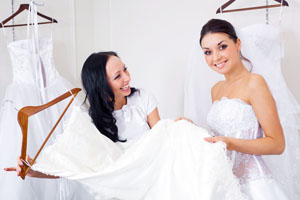 Bridal Shop For Sale