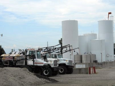 Crop Fertilizer & Chemical & Farm Supply Business For Sale in Iowa