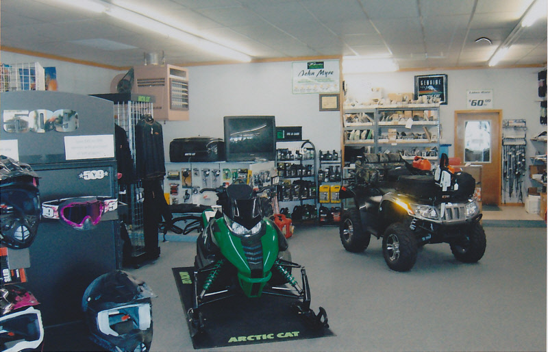 Montana Power Sports For Sale
