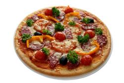 Arlington Texas Pizza Restaurant