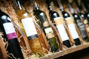 Retail Wine Shop for Sale