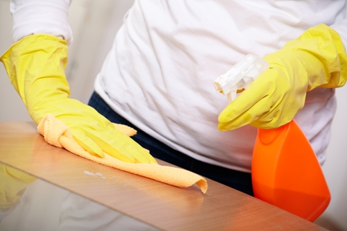 Growing Residential Cleaning Franchise Resale