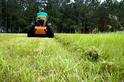 Commercial Lawn Maintenance Company For Sale