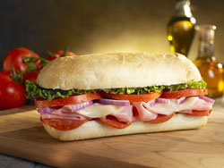 Excellent Upgraded Sub/Pizza Franchise-Due to Medical Reasons-For Sale