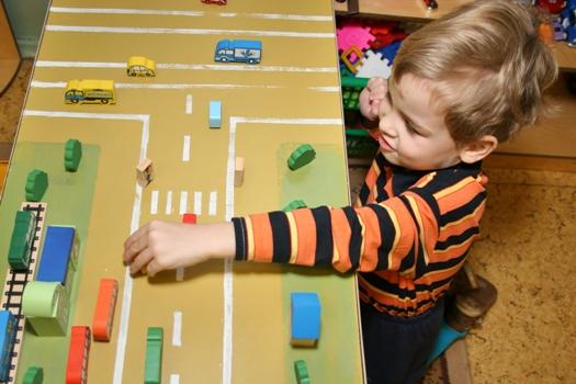 Montessori School with Real Estate For Sale