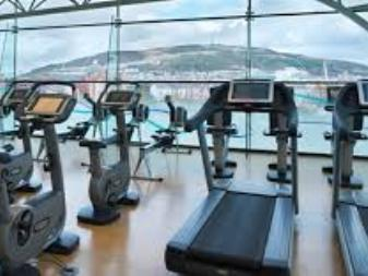 Full Service 24/7 Health & Fitness Gym For Sale