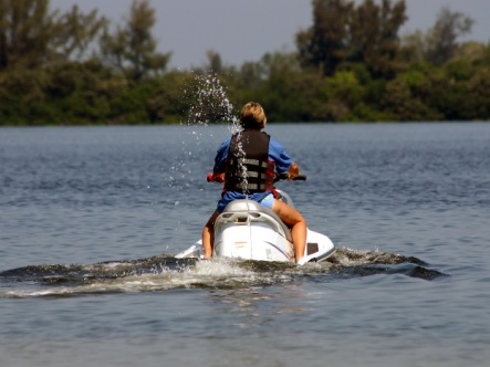 High Volume and Profitable Jet Ski/Boat Rental & Tour Business For Sale