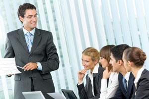 Professional Training Franchise For Sale in California