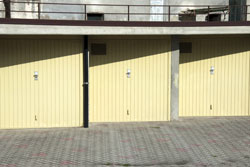 Storage Facility For Sale