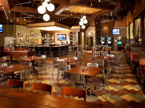 Big Cheese Pizza, Bar & Grill in Sioux Falls For Sale