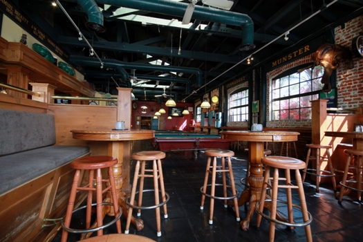 Sports Bar and Restaurant For Sale
