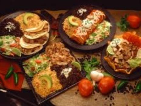 Two Well Established OKC Mexican Food Restaurants For Sale
