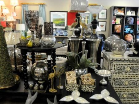 Home Furnishing Retail Business & Light Manufacturing For Sale