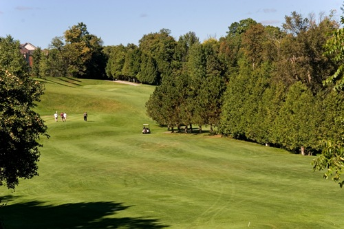 Golf Course and Residential Development in Eastern MO For Sale