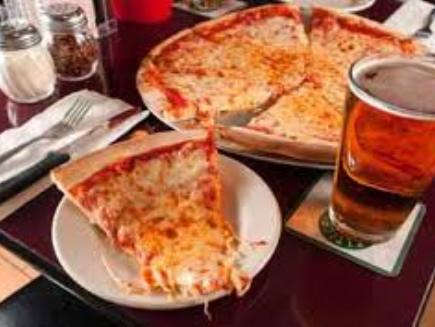 Popular, Well Established Pizza Shop with Beer/Wine & Lottery For Sale