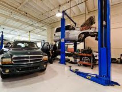 Auto Service and Repair For Sale
