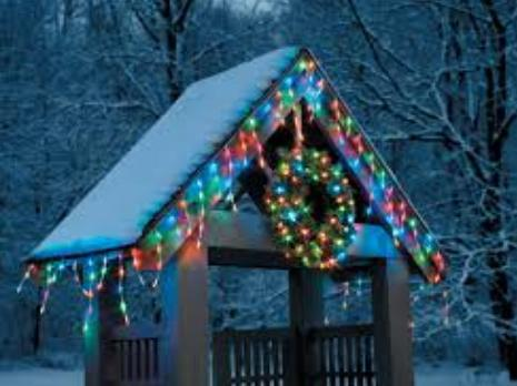 Very Profitable Holiday Light Decorating Business For Sale
