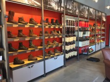Retail Footwear/Dealership Store For Sale
