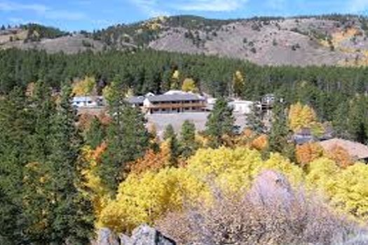 Lodge and Resort-South East Wyoming Mountains-For Sale