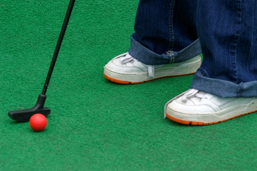 Synthetic Turf and Golf Greens Business-Midland Cnty, TX For Sale