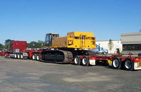 Freight Brokerage, Logistics, Trucking Business