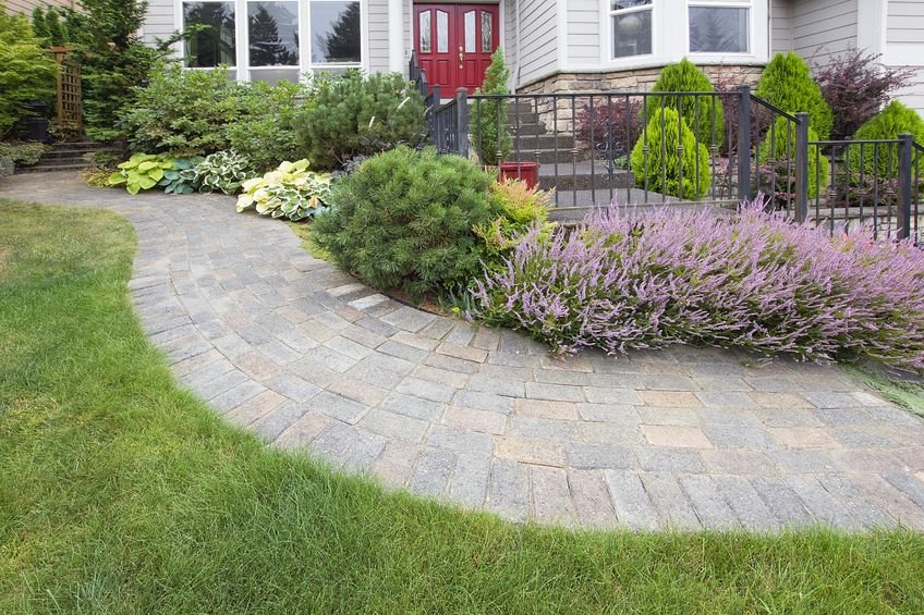 High-End Landscaping Company For Sale