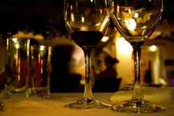 Fine Dining Restaurant & Cocktail Lounge