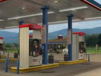 Convenience Store/Liquor Store with Gas Station For Sale