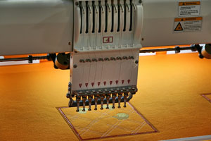 Embroidery Franchise For Sale