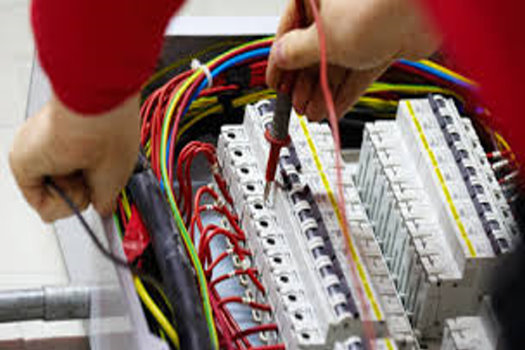 Electrical Contractor For Sale