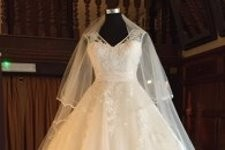Bridal & Formalwear Business with Real Estate For Sale