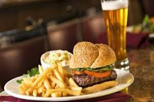 Restaurant, Bar and Grill-OWNER FINANCING-For Sale