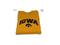 University of Iowa Licensed Sportswear & Novelty For Sale