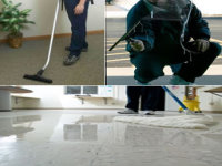 Commercial Cleaning Service For Sale