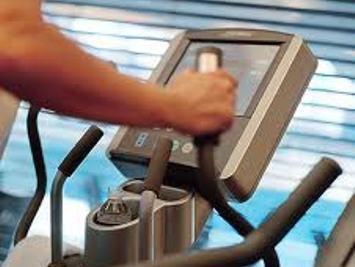 24 Hour Gym/Fitness Center For Sale