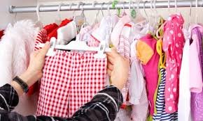 New/Used Clothing, Equipment & Maternity Consignment Store For Sale