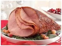 Midwest Honey Baked Ham Store For Sale