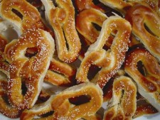 REDUCED PRICE! Philly Pretzel Factory in Walmart For Sale