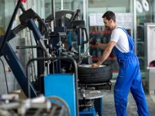 Automotive Service Equipment