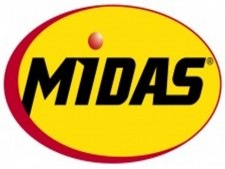 Midas Auto Repair - Great location