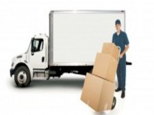 Warehousing, Moving and Delivery Services Company