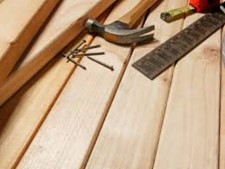 Established Lumber & Hardware Business for Sale