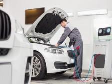 Profitable Foreign Car Repair & Used Car Dealer