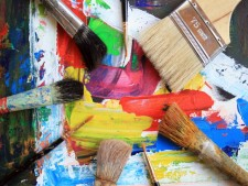 Rock Bottom Price Reduced! Olmsted County Party Paint Franchise